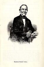 Libro impresora Benedictus Gotthelf Teubner fundador D. Bibliotheca Teubneriana 1925