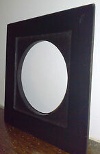 """1  ADAPTER 5.5""""Sq- LINHOF BOARDS TO WISTA, TACHIHARA- 8x10"""" Black, without metal"""