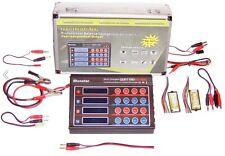 MT 4 B6 Duo 4 x 50 Watt Ladegerät