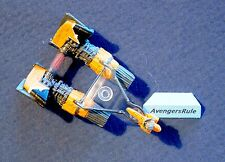 Star Wars Micro Machines 2016 Series 5 Sebulba's Pod Racer