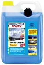 Sonax Contra Helada Y TRANSPARENTE concentrarse 332505 5l libre de hielo borrar