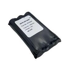 Battery For Motorola HNN9018A HNN9018AR HNN9018 CP50 SP50 SP 50 Two Way Radio