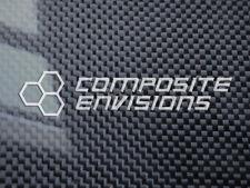 """Carbon Fiber Panel .093""""/2.4mm Plain Weave - EPOXY-12"""" x 48"""""""