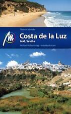 Reiseführer Costa de la Luz, 2014/15, Sevilla, Gibraltar, Michael Müller Verlag