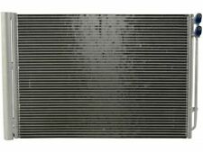 For 2014-2017 BMW 640i xDrive A/C Condenser TYC 95978MT 2015 2016 3.0L 6 Cyl
