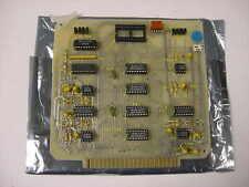 Eaton Axcelis I/O CARD ACK PCB ASSEMBLY, 0342-0684-4001