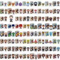 Funko Pop Figurines Massif Collection - Choisissez Votre Design -
