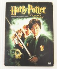 Harry Potter e a Câmara Secreta (DVD, 2003, 2-Disc Set, Full Frame)