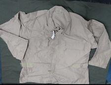 USGI, Coat, Aircrew combat,class 2 Tan 380, size XL/Short , Brand new with tag