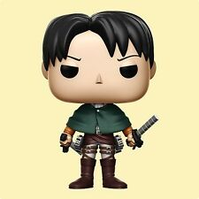 Attack On Titan Collectables