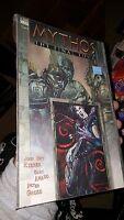 Mythos: The Final Tour by Various issues #1-3 PF DC Vertigo 1998