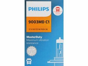 For 2008-2010 Hino 358 Headlight Bulb High Beam and Low Beam Philips 92557HM