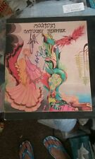 SIGNED Mountain Rare Leslie West & Corky Laing Nantucket Sleighride Vinyl LP