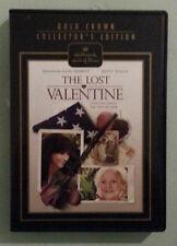 jennifer love hewitt  THE LOST VALENTINE  betty white    DVD