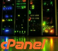 Professional Business class cloud SSD website hosting cPanel Web Hosting plan
