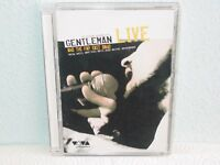 "*****DVD-GENTLEMAN AND THE FAR EAST BAND""LIVE""-2003 Sony Music*****"