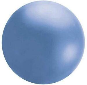 PIONEER BALLOON COMPANY 91226 CLOUDBUSTER BLUE, 8' / 8FT Diameter