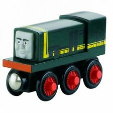 Thomas and Friends - Paxton Locomotive - Wooden Railway Mattel