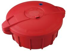[Meyer] Microwave Pressure cooker 2.3L Red Ship from Japan