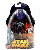 Star Wars Revenge of The Sith - #04 Super Battle Droid Action Figure