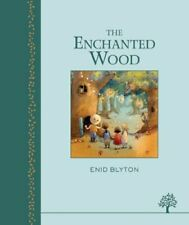 The Enchanted Wood by Enid Blyton Heritage Edition