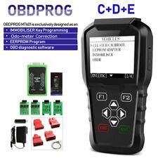 MT601 OBD2 Car Key Programming Mileage Correction Immobilizer Diagnostic Tool