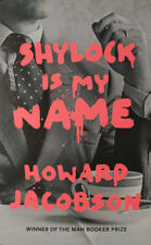 Shylock is My Name: The Merchant of Venice Retold 9781781090282