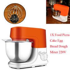 Compact Electric Dough Mixer Home Kitchen Food Pizza Cake Egg Bread Dough Mixer