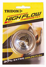 Tridon High Flow Thermostat MITSUBISHI TRITON ML MN 2.5 DIESEL 4D56T