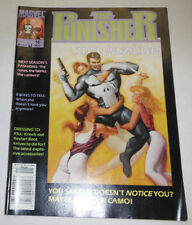 The Punisher Magazine 8 Ways To Tell She Doesn't Love You November 1990 081914R