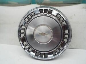 Wheel Cover HubCap Rib Type Fits 80-85 CAPRICE 241442