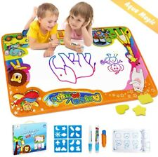 Betheaces Water Drawing Mat Magic Doodle Kids Toys Painting Educational Writing