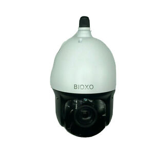 Bioxo POE IP PTZ Camera WIth AI Auto Tracking Night Vision 360 Pan and Tilt