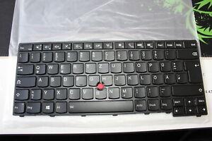 Lenovo Thinkpad Tastatur Deutsch QWERTZ für T440,T440p,T440s,T431s,T450,T450s...