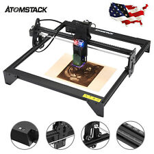Atomstack A5 20w Laser Engraver Cnc 410400mm Desktop Diy Engraving Machine D8z7