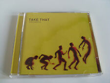 Take That – Progress – Excellent Condition