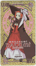 Negima! Magister Negi Magi Pactio Card #XXVIII Natsumi Murakami