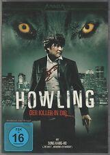 Howling - Der Killer in Dir - DVD - (1271-43) - FSK ab 16 Jh. - DVD-sehr gut -