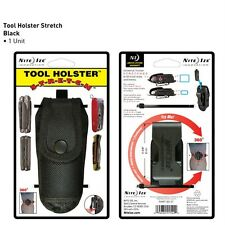 Nite Ize Tool Holster Fits All Black Universal Snap Closure FAMT-03-01 New