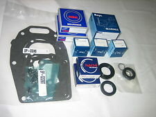 TOYOTA HILUX 4WD GEARBOX BEARING REBUILD KIT SUIT IFS FRONT END MODELS PRE 2005