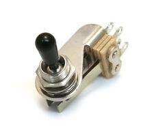 (1) Genuine Fender 3-way Switch for USA Toronado/Strat-O-Sonic 005-4063-000