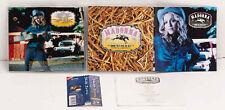 Madonna Music WPCR-10900 Japan CD w/ Obi Insert + Bonus 2001
