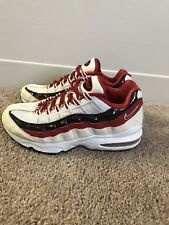 Women's Nike Air Max 95 Valentine's Day Size 8.5 Athletic Shoes A+