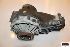 2004 Audi A8 Rear Back Axle Differential Diff Gear Carrier Assembly 01r500044g