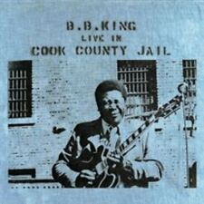 B.b.king Live in The Cook County Jail LP 8 Track 180 Gram Reissue Inc Download