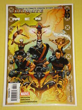 X-MEN ULTIMATE #65 VOL1 MARVEL ULTIMATE VISION STORY JANUARY 2006