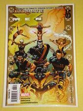 X-MEN ULTIMATE #65 VOL1 MARVEL ULTIMATE VISION STORY JANUARY 2006