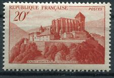 FRANCE  TIMBRE NEUF N° 841 A ** SAINT BERNARD DE COMMINGES
