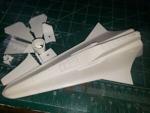 gerry anderson space 1999 glider