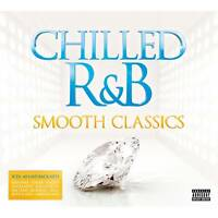 Chilled R'n'B Smooth CLASSIQUES 3CD NEUF / scellé rihanna michael jackson 2Pac